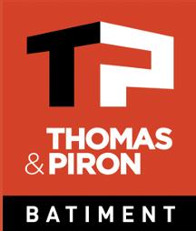 Thomas & Piron informe des riverains en présentiel