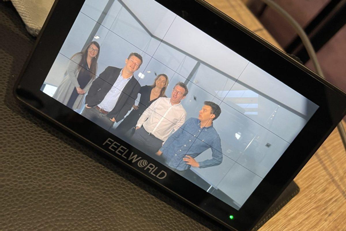REDEVCO fait confiance à AFP Pro Management